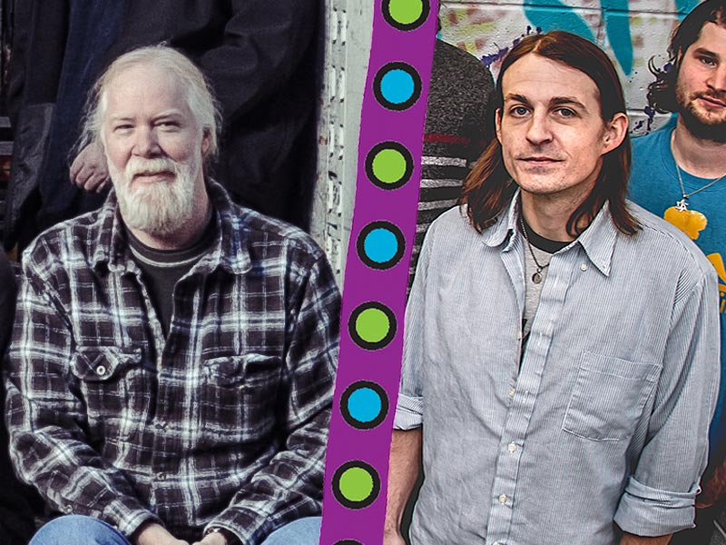 WIDESPREAD PANIC'S JIMMY HERRING AND BIG SOMETHING'S JESSE HENSLEY INTERVIEW EACH OTHER