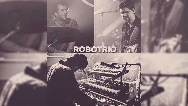 RoboTrio