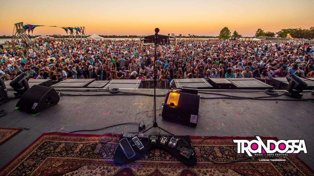 Trondossa Fest 2019 Recap