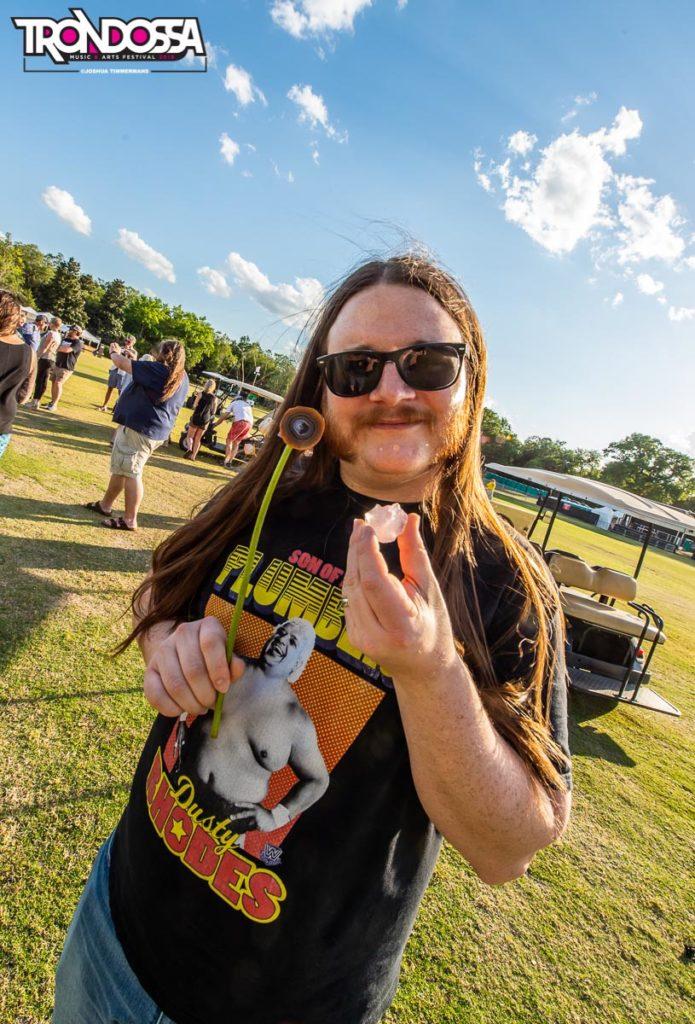 Trondossa Music Festival 2019