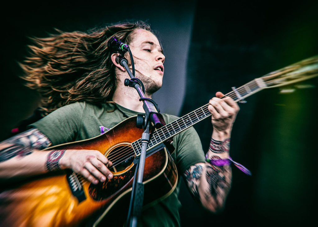 Billy Strings - Photo by Emily Butler