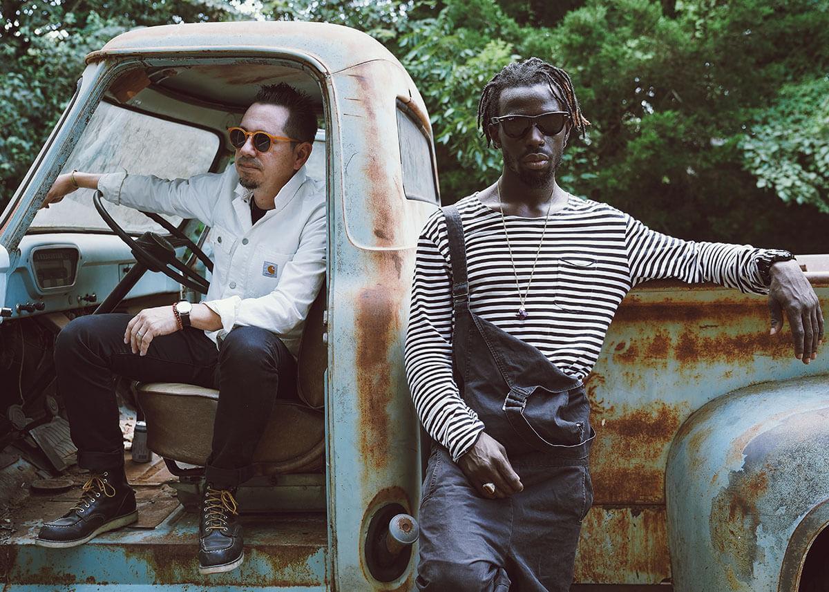 Artist Spotlight: Black Pumas