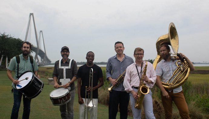 Battery Brass Band